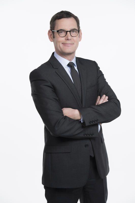 Elections départementales : le dispositif de France 3.