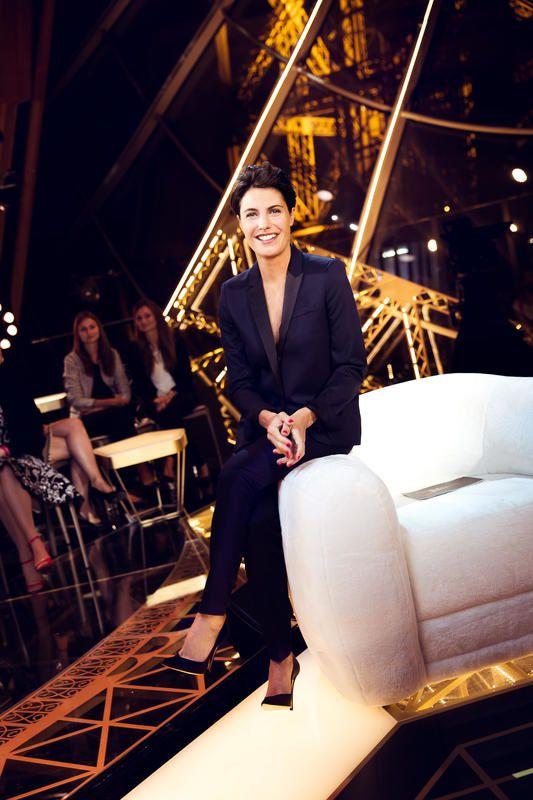 Les invités et thèmes d'Un soir à la Tour Eiffel ce mercredi 25 février.