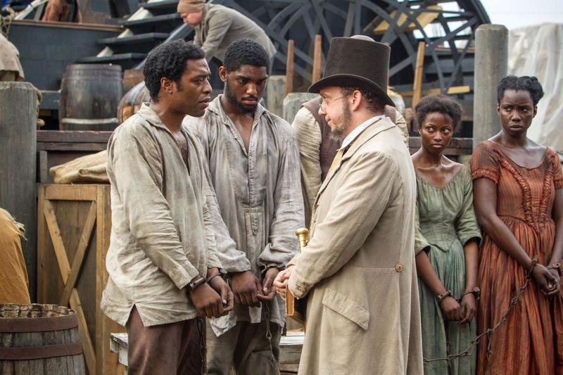 Oscar du meilleur film, 12 Years A Slave à voir dès ce mardi sur Canal+.