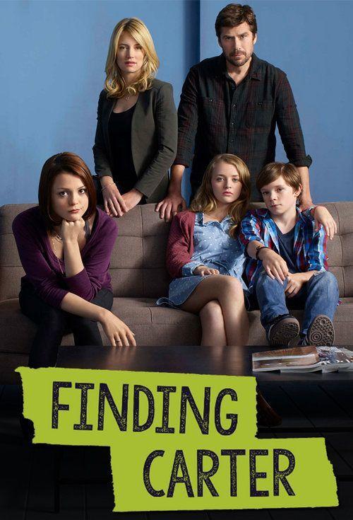 La série inédite Finding Carter en France dès le 27 mars.