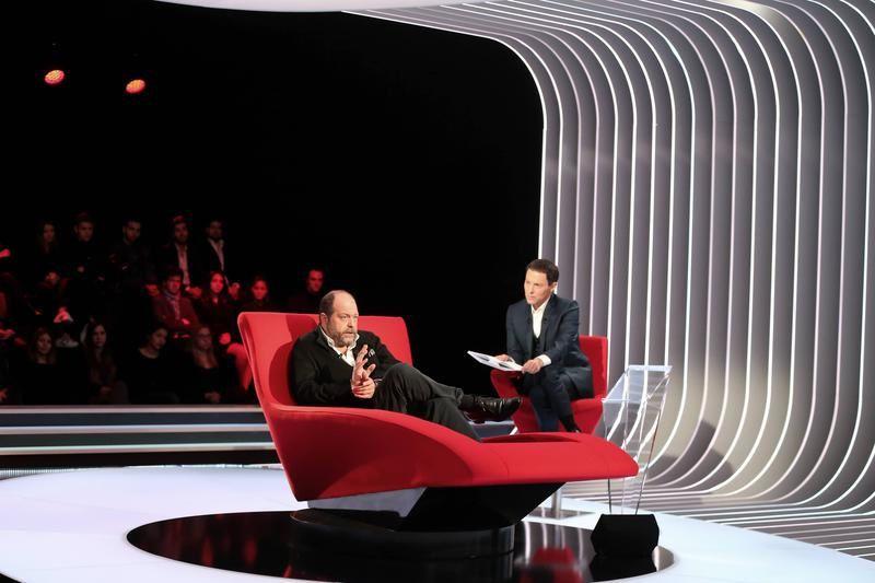 Extraits : Eric Dupond-Moretti est l'invité du Divan ce mardi sur France 3.