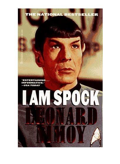 R.I.P. Leonard Nimoy.