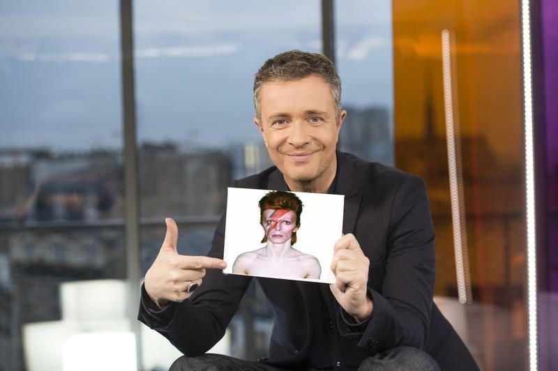 Entrée libre spécial David Bowie ce mercredi sur France 5.