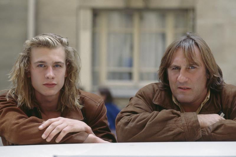 Gérard Depardieu, par Gérard Miller : document ce lundi soir sur France 3.