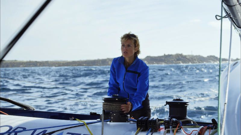 Inédit, ce samedi : Meurtres à l'île d'Yeu avec Anne Richard et Bernard Yerlès.