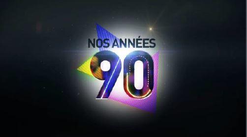 D8 lance la série documentaire Nos années 90 le 1er avril (extrait).