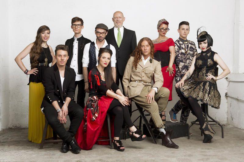 Audience et replay de l'épisode 2 de Projet Fashion sur D8.