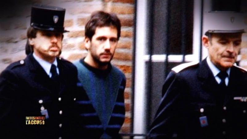 Faites entrer l'accusé ce dimanche : le cas Bruno Sulak.