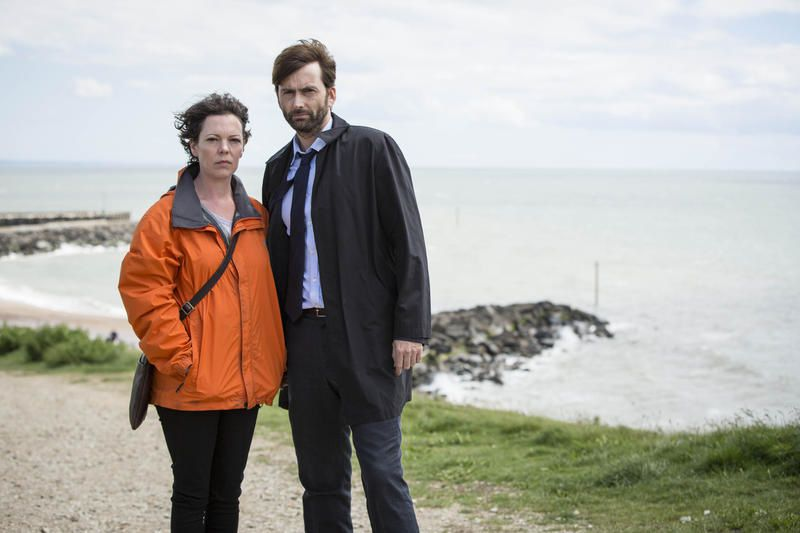 Broadchurch 2 dès le lundi 6 avril sur France 2.