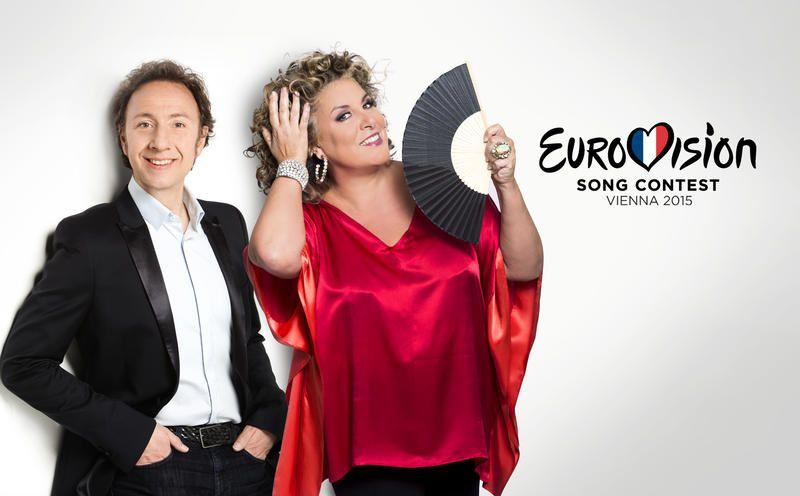 Eurovision : découvrez le clip officiel de la chanson de Lisa Angell.