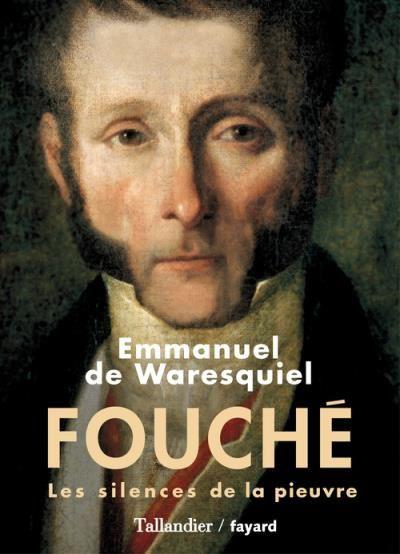 Emmanuel de Waresquiel, lauréat du Prix Essai France Télévisions 2015.