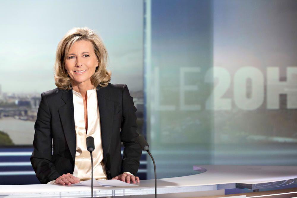 Audience des rendez-vous info de TF1 hier (JT, Reportages, 7 à 8).