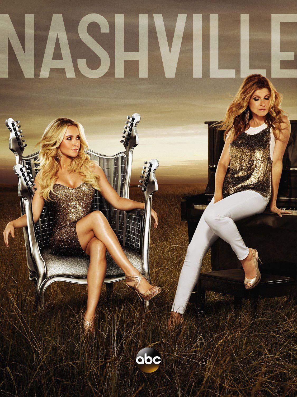 La saison 2 de la série Nashville dès le 13 avril sur Série Club.