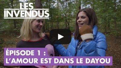 Découvrez la websérie Les Invendus (Kolantaz, L'amour est dans le dayou...).