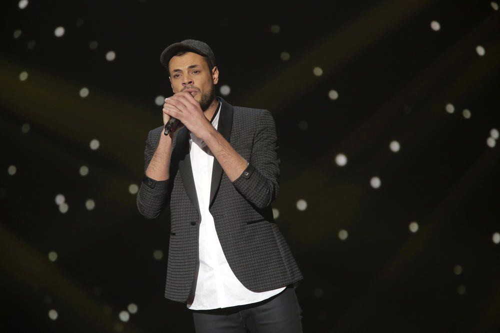 The Voice hier sur TF1 : Revoir les prestations de Jacques Rivet, Hiba Tawaji, Yann'Sine.