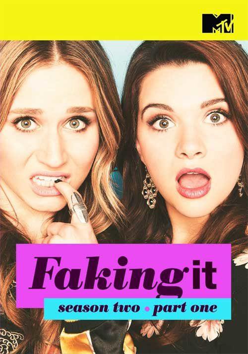 Faking It saison 2 en français