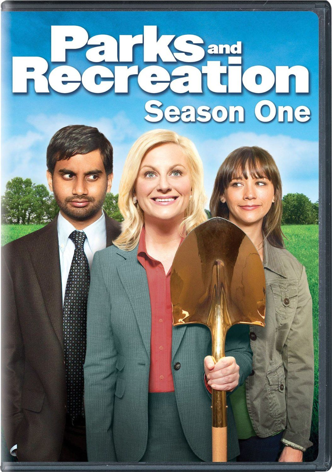 Parks and Recreation arrive sur Canal+ Séries !