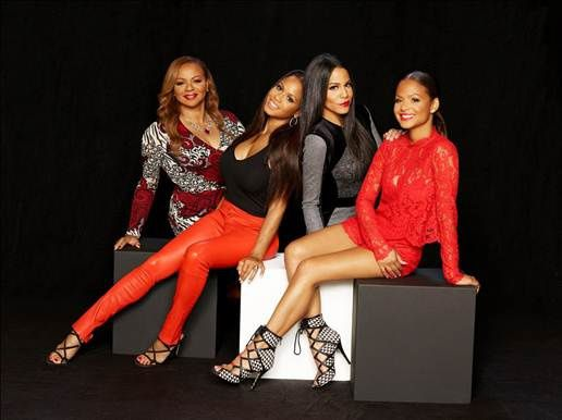 Christina Milian, Music &amp&#x3B; Family dès le 30 avril sur E!
