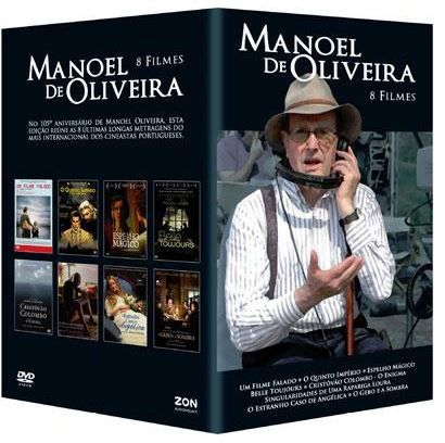 Doyen des cinéastes, Manoel De Oliveira est mort.