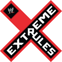 Diffusion en direct d'Extreme Rules 2015 (Catch US).