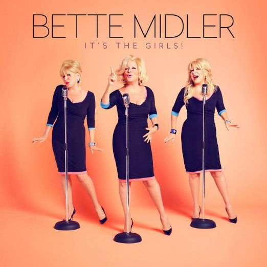 Bette Midler reprend Be my baby dans le talk d'Ellen DeGeneres.