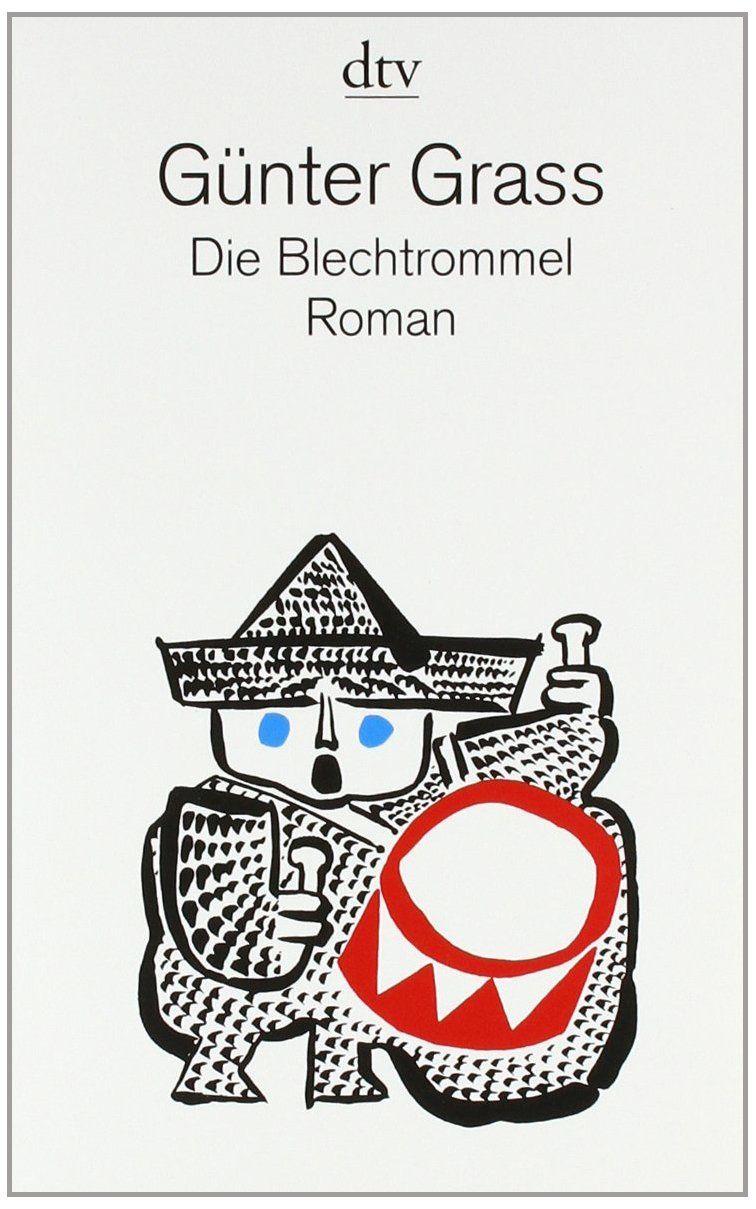 Hommage à Günter Grass cette nuit sur ARTE.