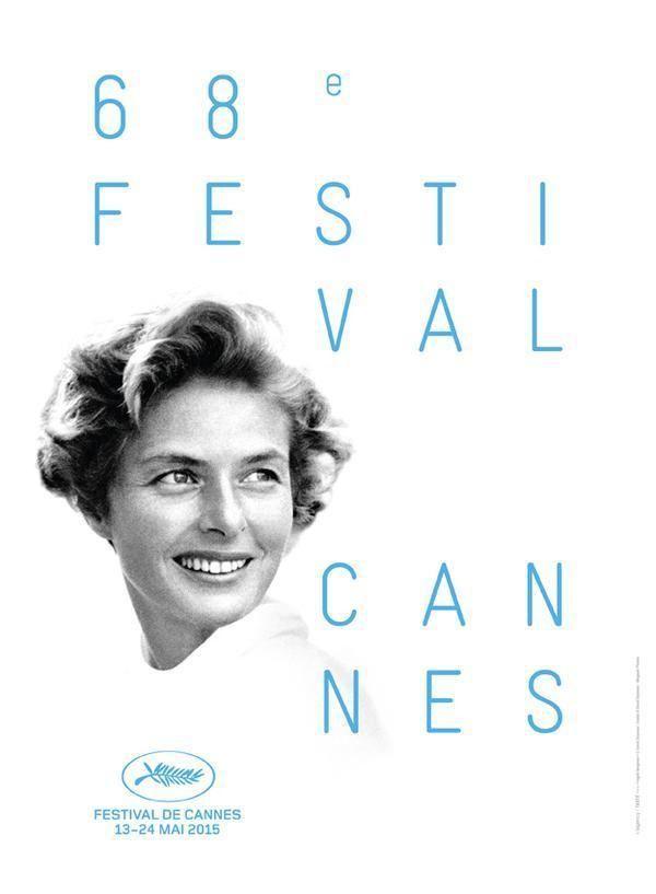 Mise à jour : des ajouts dans la sélection officielle du festival de Cannes 2015.
