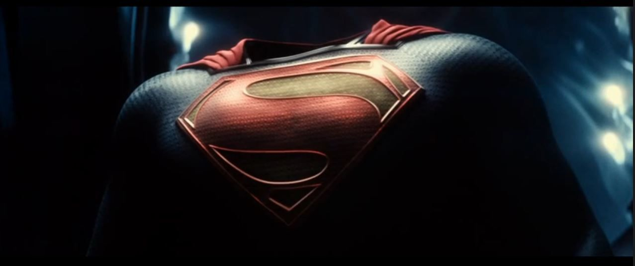 Court teaser vidéo de Batman V. Superman : Dawn of Justice.