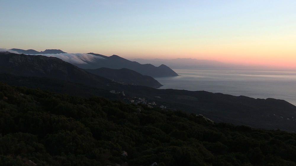 Long reportage sur TF1 au Cap Corse, l'Isula ind'è l'Isula.