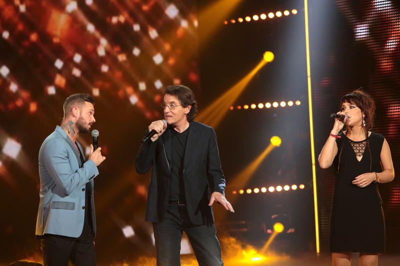 La fête de la chanson ce samedi sur France 2 : Liste des invités.