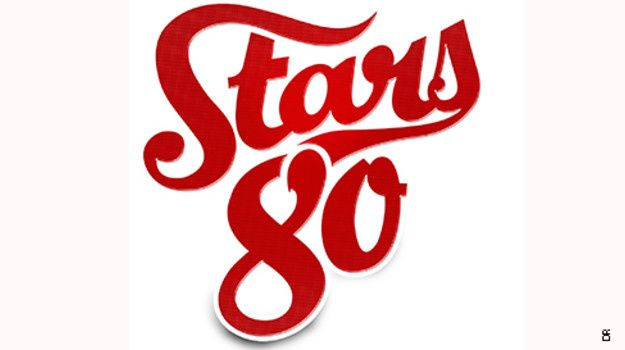 Vincent Cerutti présente le concert Stars 80 samedi 9 mai sur TF1.