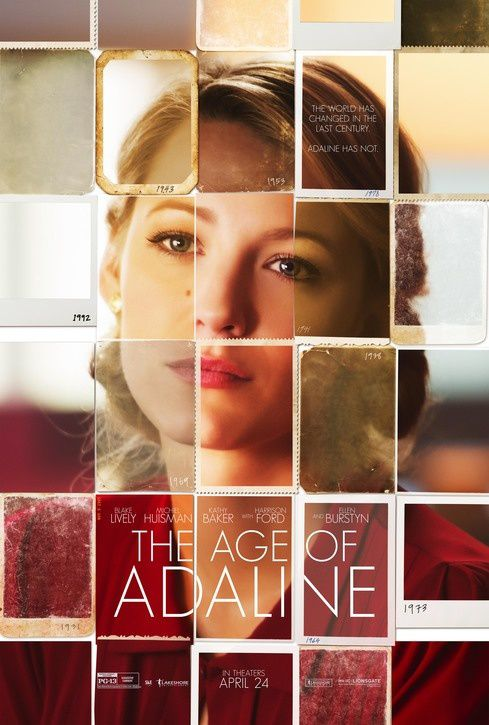 Box-office Etats-Unis : F&amp&#x3B;F7 résiste à The Age of Adaline.