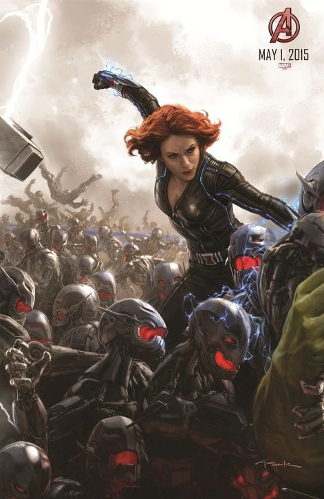 Box-office Etats-Unis ce week-end : chiffres d'Avengers Age of Ultron.