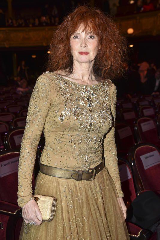 Sabine Azéma Présidente du Jury Caméra d'Or à Cannes.