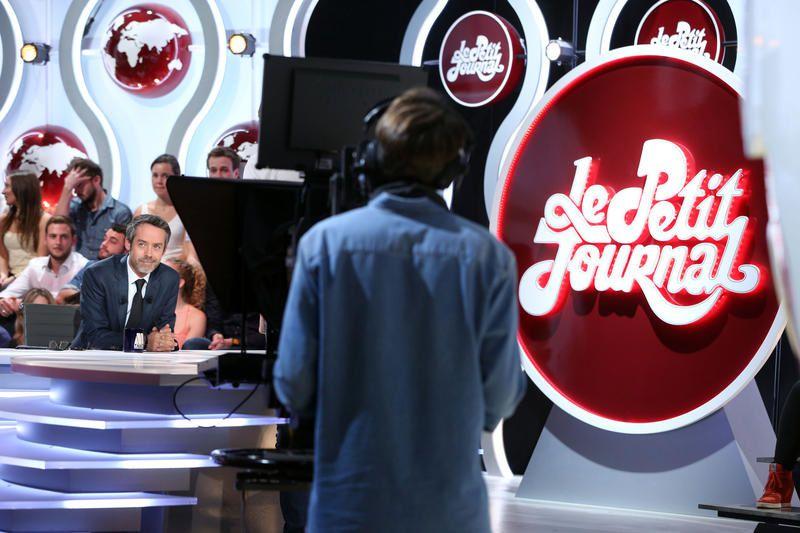 Vidéo du Petit journal : retour sur incidents du 1er mai avec le FN.