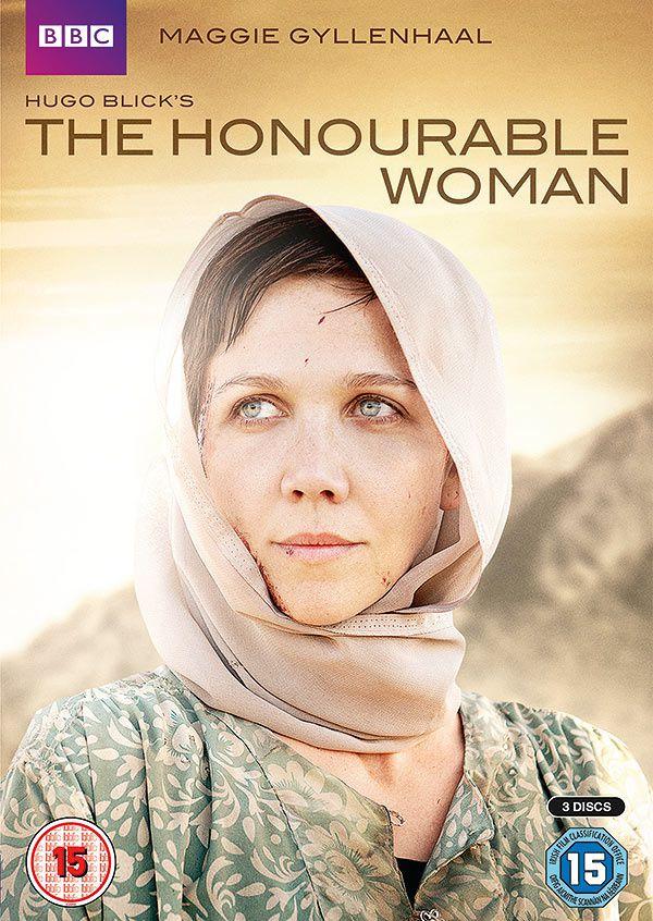 La série inédite The Honourable Woman en juin sur Canal+.