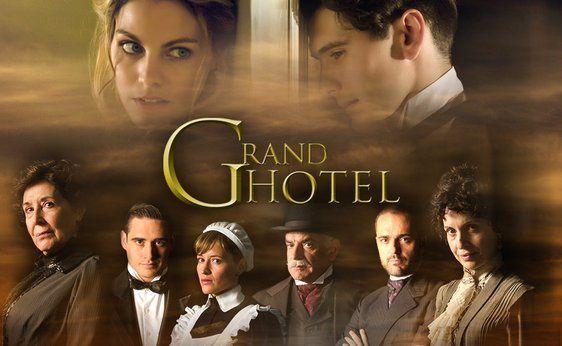 Saison inédite de Grand Hotel dès le 31 mai sur Téva.