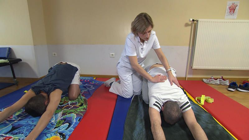 Enquête ce mardi sur France 5 : Vaincre le mal de dos.