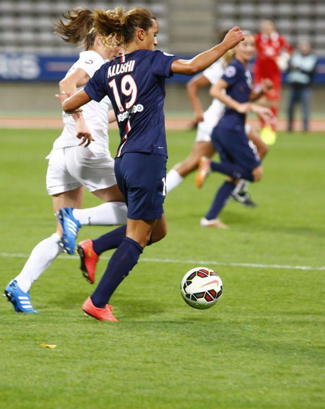 Finale de la Ligue des Champions Féminine : Francfort - PSG en direct dès 18 heures.