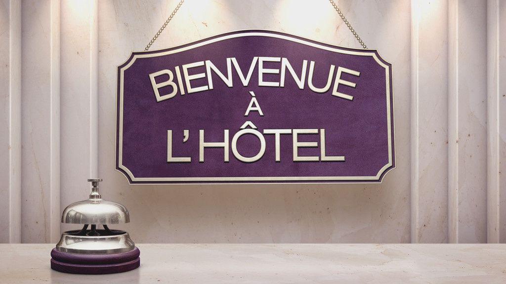 Bienvenue à l'hôtel de retour le 8 juin à 18h sur TF1.