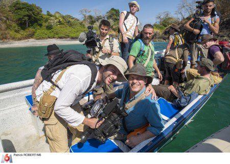 Les 13 participants de The Island : Yacine, Grégory, William...