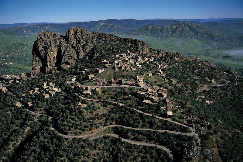 les bordels en algérie Fort-de-France