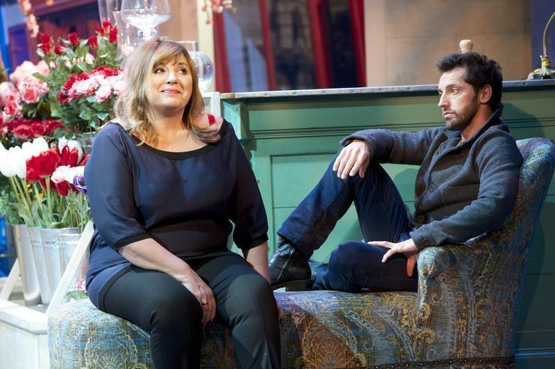 Belle audience pour la pièce avec Michèle Bernier sur France 2 (replay).