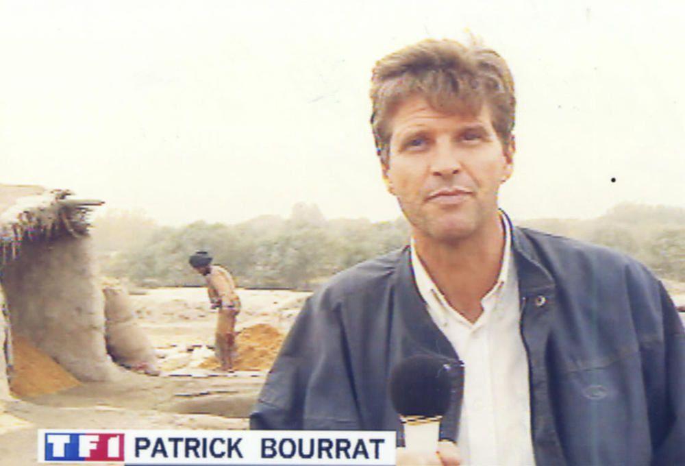 Les lauréats du Grand Prix Patrick Bourrat, troisième édition.