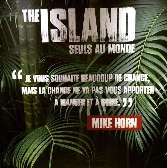 Invités de C à vous ce vendredi, dont 3 participants à The Island.