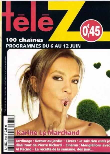 La Une de la presse hebdo TV : Frédéric Lopez, Kev Adams, Marine Delterme...