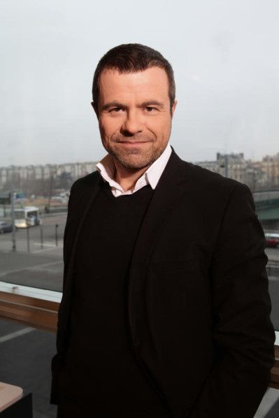 Thierry Thuillier est le nouveau directeur des sports de Canal+.