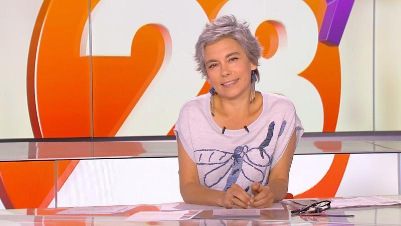 &quot&#x3B;28 minutes&quot&#x3B; sur ARTE : Elisabeth Quin interviewe le président tunisien.
