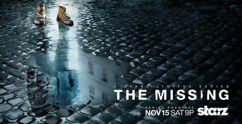 La série The Missing , prochainement sur TMC, récompensée par deux Nymphes d'Or.