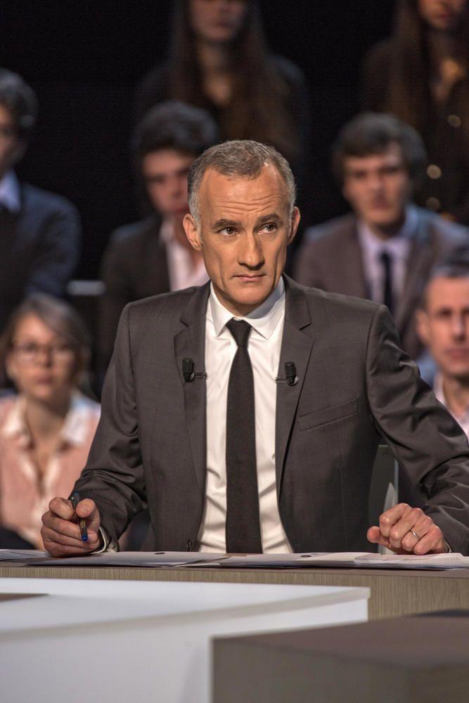 Nonce Paolini, Président du Groupe TF1, se félicite du Palmarès des TV Notes.